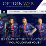 optionweb-sponsor-officiel-du-psg