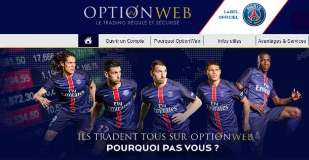 optionweb-sponsor-officiel-du-psg