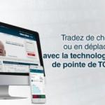 TopOption dépôt de 100 euros
