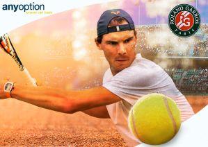 Compétition Roland Garros