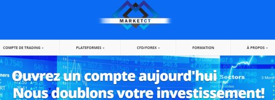 Market CT