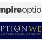 EmpireOption OptionWeb