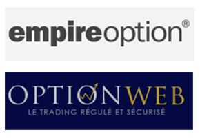 Empire options trading