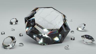 Diamant d'investissement: arnaque à l'investissement