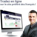 CFD Protégé avis sur le mode de trading proposé par OptionWeb