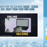 Cash Capital System attention arnaque