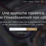 Anaxago crowdfunding