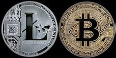 Litecoin et Bitcoin