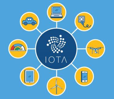 IOTA connecte tous les appareils IoT