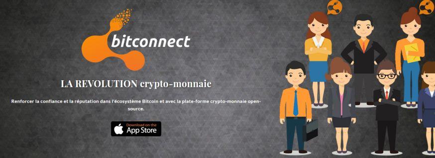 BitConnect avis