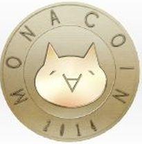 Crypto monnaie MonaCoin