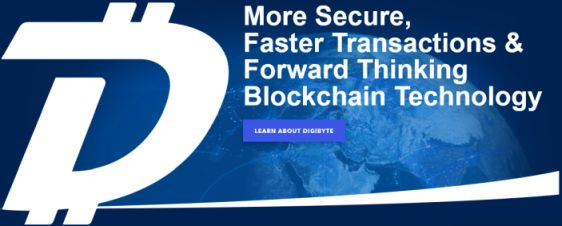Blockchain DigiByte
