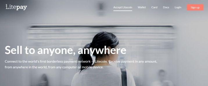 LitePay : service de paiement en Litecoin