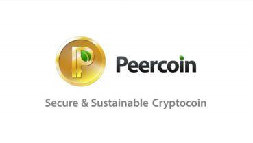 Crypto monnaie Peercoin