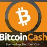 crypto Bitcoin Cash : vers une nouvelle ascension en 2018