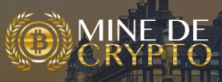 Mine de crypto avis