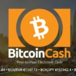Bitcoin ABC : hard fork Bitcoin Cash