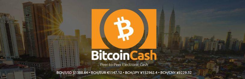 Bitcoin ABC : hard fork Bitcoin Cash