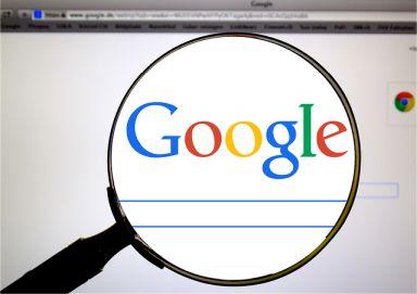 investir en bourse sur l'action google