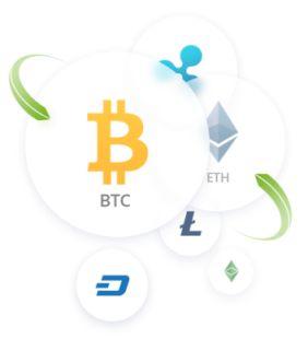 spéculer, acheter et échanger la crypto monnaie sur etoro