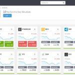 plateforme d'échange eToro pour crypto monnaie