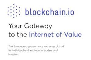 blockchain.io : la nouvelle plateforme pour l'achat et l'échange de crypto monnaie