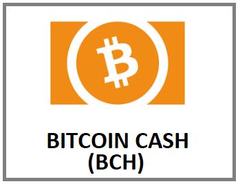 crypto bitcoin cash