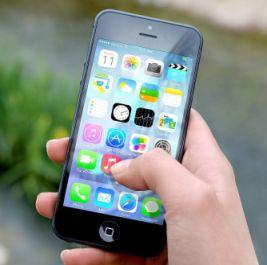 iPhone lancé par Apple
