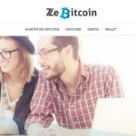 ZeBitcoin pour acheter du Bitcoin