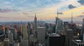 amazon renonce à new york