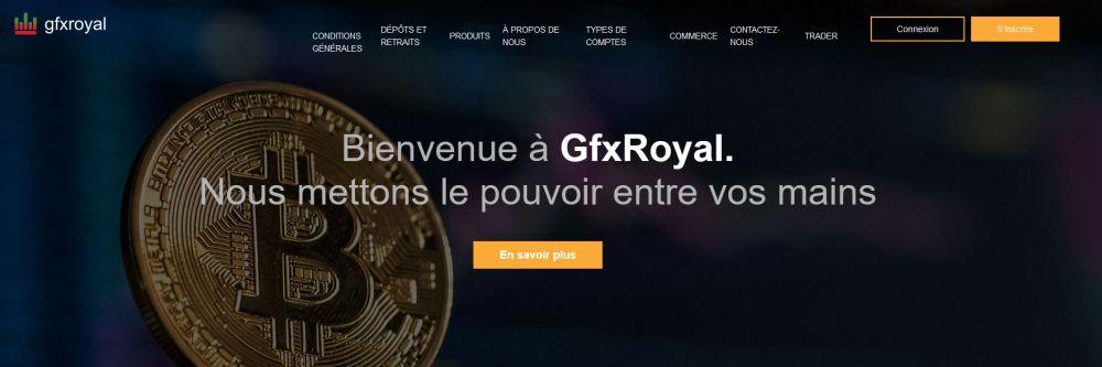 GFXRoyal