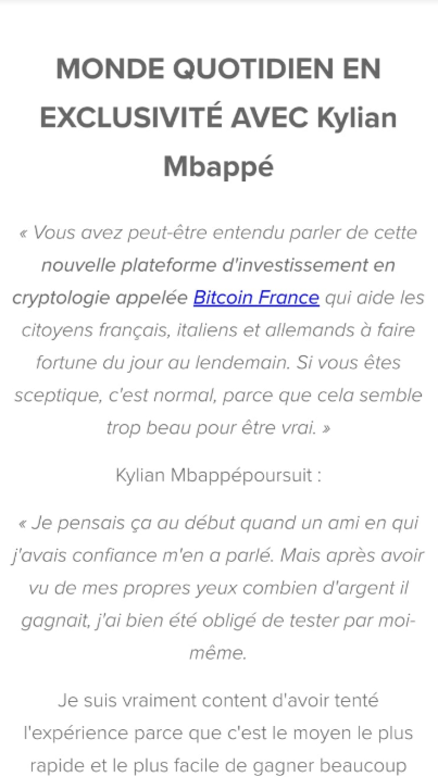 Bitcoin France 1