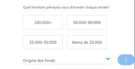 AvaTrade Informations Financières